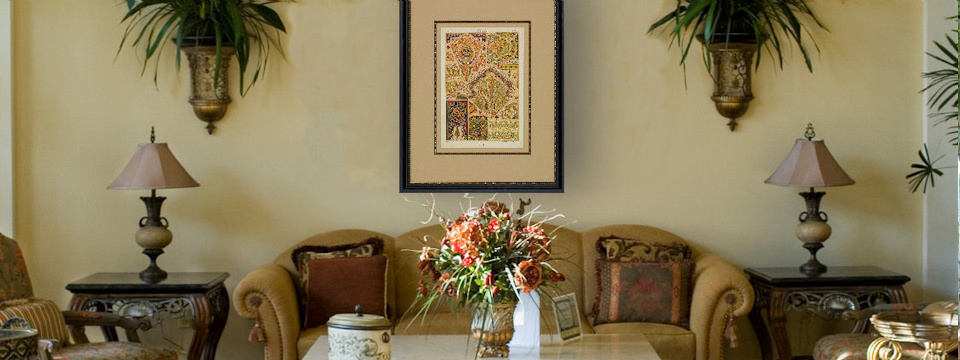 picture framing the beauty of your home the designers choice for custom picture frames and custom frames in the ny nyc and westchester areas
